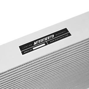Mishimoto - FLDS Ford 6.4L Powerstroke Intercooler Kit MMINT-F2D-08KSL - Image 2