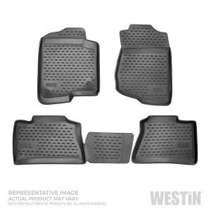 Westin - Westin 1500 Quad Cab 2013-2018; 1500/2500/3500 Crew Cab 2013-2018 74-35-51001