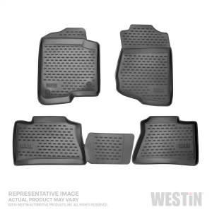 Westin - Westin 1500/2500/3500 Crew Cab 2013-2018 74-35-51003