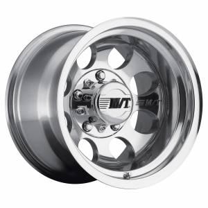 Wheels & Tires - Wheels - Mickey Thompson - Mickey Thompson Truck Wheels 90000001767