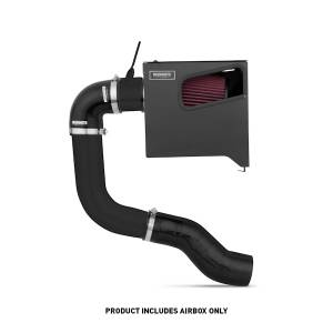 Air Intakes - Accessories - Mishimoto - FLDS 15+ Subaru WRX Air Intake Airbox MMAB-WRX-15