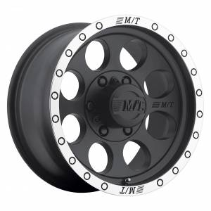 Wheels & Tires - Wheels - Mickey Thompson - Mickey Thompson Truck Wheels 90000020079