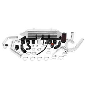 Mishimoto - FLDS Subaru WRX/STI Front-Mount Intercooler Kit MMINT-WRX-01AISL - Image 1