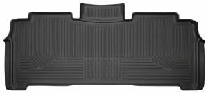 Husky Liners - Husky Liners 2nd Seat Floor Liner 14011