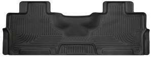 Husky Liners - Husky Liners 2nd Seat Floor Liner 14361