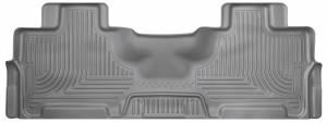 Husky Liners - Husky Liners 2nd Seat Floor Liner 14362