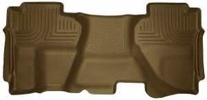 Husky Liners - Husky Liners 2nd Seat Floor Liner (Full Coverage) 19193