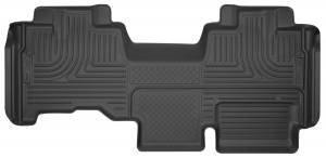 Husky Liners - Husky Liners 2nd Seat Floor Liner (Full Coverage) 19351