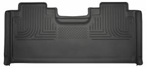 Husky Liners - Husky Liners 2nd Seat Floor Liner (Full Coverage) 19361
