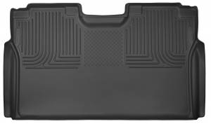 Husky Liners - Husky Liners 2nd Seat Floor Liner (Full Coverage) 19371