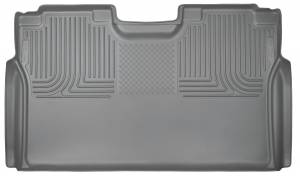 Husky Liners - Husky Liners 2nd Seat Floor Liner (Full Coverage) 19372