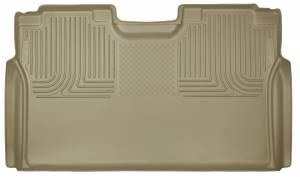 Husky Liners - Husky Liners 2nd Seat Floor Liner (Full Coverage) 19373
