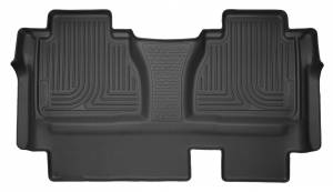 Husky Liners - Husky Liners 2nd Seat Floor Liner (Full Coverage) 19561