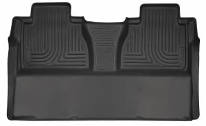 Husky Liners - Husky Liners 2nd Seat Floor Liner (Full Coverage) 19581