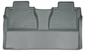 Husky Liners - Husky Liners 2nd Seat Floor Liner (Full Coverage) 19582