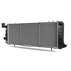 Mishimoto - FLDS 1991-2001 Jeep Cherokee Radiator Replacement R1193-AT - Image 2