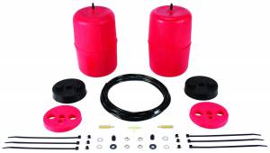 Suspension - Leveling Kits - Air Lift - Air Lift AIR LIFT 1000; COIL AIR SPRING LEVELING DRAG BAG KIT 60826