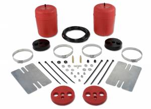 Suspension - Leveling Kits - Air Lift - Air Lift AIR LIFT 1000; COIL AIR SPRING LEVELING DRAG BAG KIT 60844