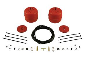 Suspension - Leveling Kits - Air Lift - Air Lift AIR LIFT 1000; COIL AIR SPRING LEVELING DRAG BAG KIT 60846