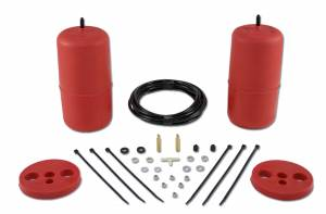 Suspension - Leveling Kits - Air Lift - Air Lift AIR LIFT 1000; COIL AIR SPRING LEVELING DRAG BAG KIT 60897