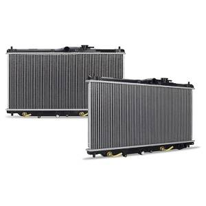 Engine Cooling - Radiators - Mishimoto - FLDS 1990-1993 Honda Accord Replacement Radiator R19-AT