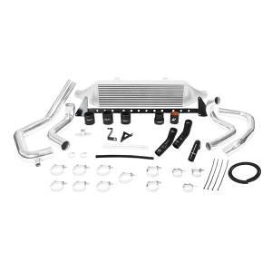 Mishimoto - FLDS Subaru WRX STI front-mount intercooler kit MMINT-STI-08SL - Image 1