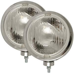 Lighting - Off Road Lights - ANZO USA - ANZO USA Slimline Off Road Halogen Light 821004