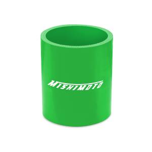 """FLDS Mishimoto 2.25"""" Straight Coupler MMCP-225SGN"""