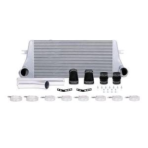 Performance - Piping & Intercoolers - Mishimoto - FLDS Dodge 5.9L Cummins Intercooler Kit MMINT-RAM-94KSL