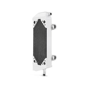 Mishimoto - FLDS KTM 250EXCF / 350SXF / 400EXC / 450EXC / 530EXC Braced Aluminum Radiator MMDB-KTM3-08LX - Image 2