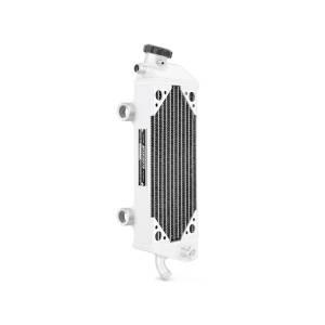 Mishimoto - FLDS KTM 450 SXF/SMR/XCF/EXC, 505 SXF/XCF, 250 EXCF, Braced Aluminum Radiator MMDB-KTM4-08RX - Image 2