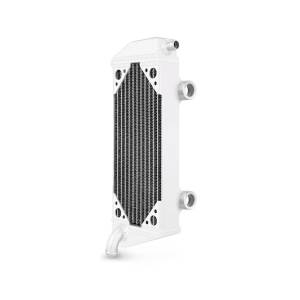 Mishimoto - FLDS KTM 450 SXF / 450 SMR / 450 XCF / 505 SXF / 505 XCF Braced Aluminum Radiator MMDB-KTM5-07LX - Image 2
