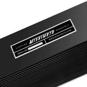 Mishimoto - FLDS Dodge 6.7L Cummins Intercooler Kit MMINT-RAM-07KBK - Image 2