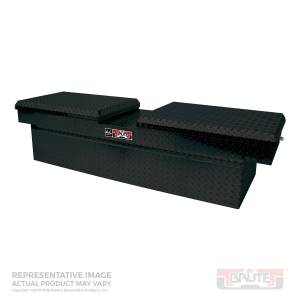 Bed Accessories - Tool Boxes - Westin - Westin Brute Gull Wing Lid Tool Box 80-RB114GW-B