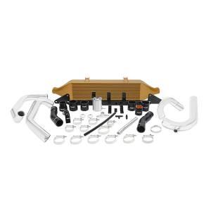 Mishimoto - FLDS Subaru WRX/STI Front-Mount Intercooler Kit MMINT-WRX-01G - Image 1