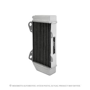 Mishimoto - FLDS KTM 450/525 MXC/EXC Aluminum Dirt Bike Radiator MMDB-KTM2-03L - Image 2