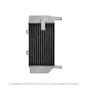 Mishimoto - FLDS Suzuki RMZ250 Aluminum Dirt Bike Radiator MMDB-RMZ250-07L - Image 1
