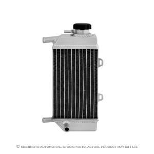Mishimoto - FLDS KTM 450/525 MXC/EXC Aluminum Dirt Bike Radiator MMDB-KTM2-03R - Image 1