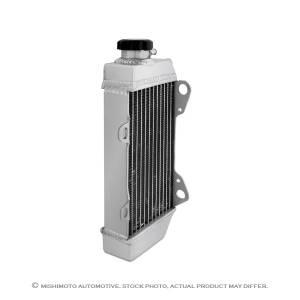 Mishimoto - FLDS KTM 450/525 MXC/EXC Aluminum Dirt Bike Radiator MMDB-KTM2-03R - Image 2