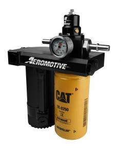 Aeromotive Fuel System - Aeromotive Fuel System Diesel Eliminator Lift Pump 11806