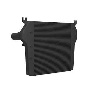 Mishimoto - FLDS Dodge 6.7L Cummins Intercooler MMINT-RAM-10BK - Image 2