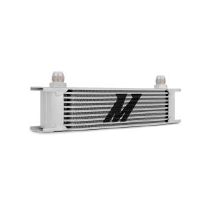 Mishimoto - FLDS Universal 10 Row Oil Cooler MMOC-10 - Image 2