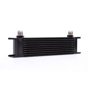 Mishimoto - FLDS Universal 10 Row Oil Cooler, Black MMOC-10BK - Image 2
