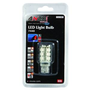 Lighting - Tail Lights - ANZO USA - ANZO USA LED Replacement Bulb 809030