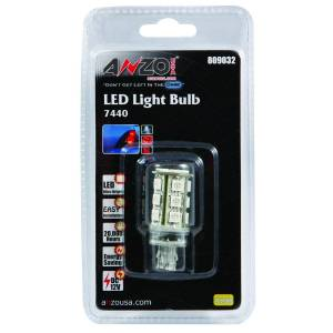 Lighting - Tail Lights - ANZO USA - ANZO USA LED Replacement Bulb 809032