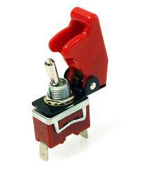 Electrical - Switches & Panels - TurboSmart USA - TurboSmart USA GBCV Rocket launcher switch TS-0105-3005