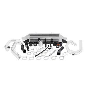 Mishimoto - FLDS Subaru WRX/STI Front-Mount Intercooler Kit MMINT-WRX-01SL - Image 1