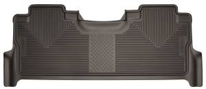 Husky Liners - Husky Liners 2nd Seat Floor Liner (with factory box) 53380