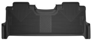 Husky Liners - Husky Liners 2nd Seat Floor Liner (with factory box) 53381