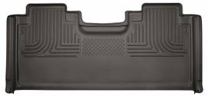 Husky Liners - Husky Liners 2nd Seat Floor Liner (Full Coverage) 53450